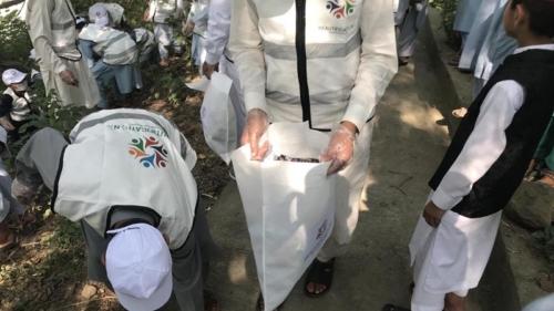 Islamabad Madrassa